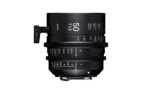 SIGMA CINE HIGH-SPEED-PRIME-LINE Objektiv 50mm T1,5 FF