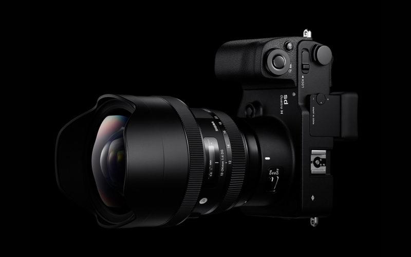 SIGMA 12-24mm F4 DG HSM | ArtSIGMA 12-24mm F4 DG HSM | Art