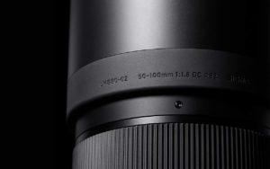 SIGMA 50-100 mm F1,8 DC HSM   Art