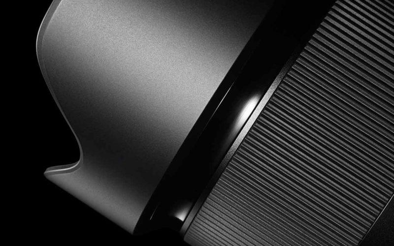 SIGMA 20 mm F1,4 DG HSM | Art
