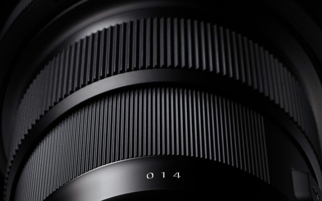 SIGMA 50 mm F1,4 DG HSM   Art