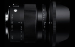 SIGMA 17-70mm F2,8-4 DC Makro OS HSM | Contemporary