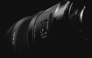 SIGMA 35 mm F1,4 DG HSM | Art