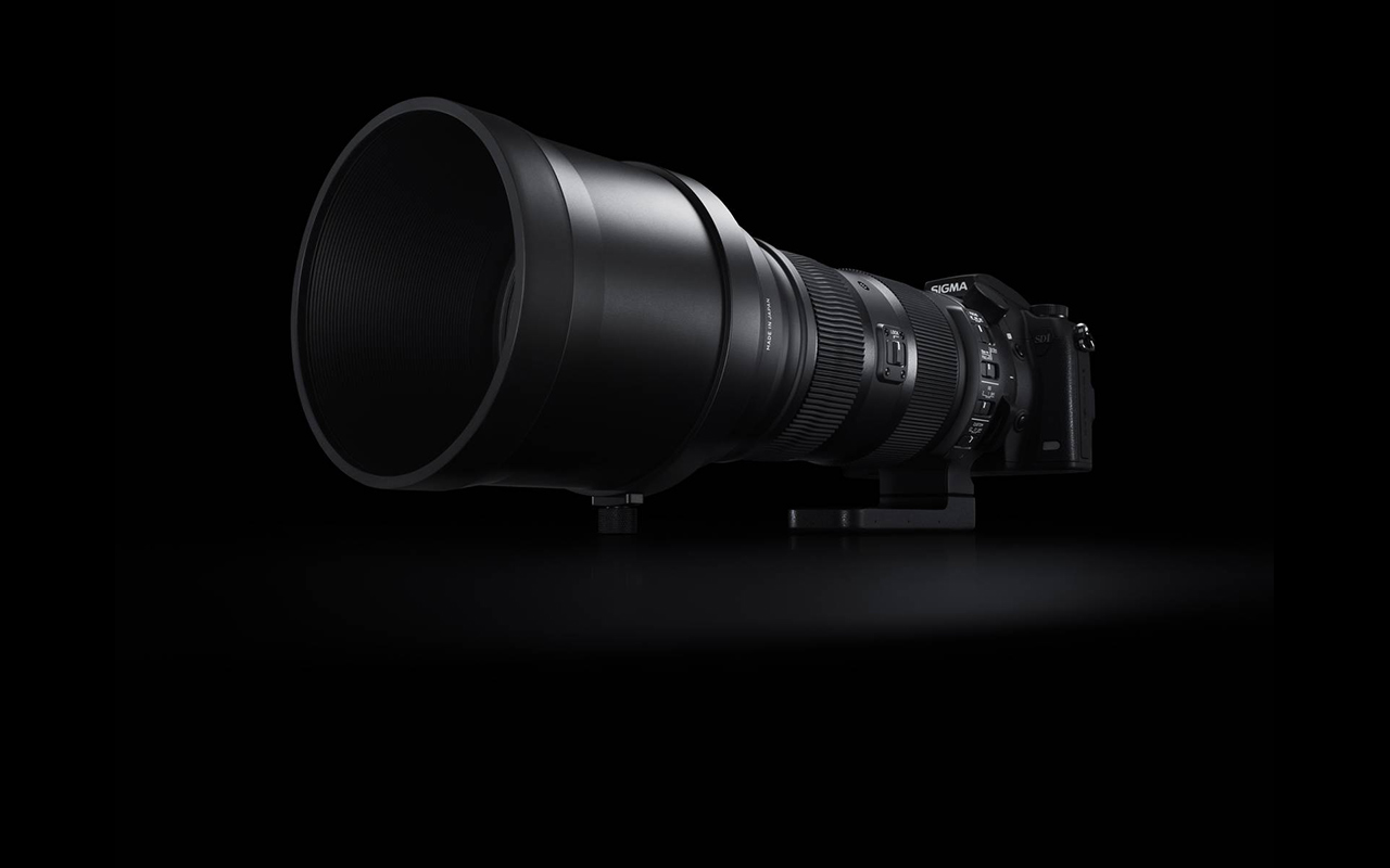 SIGMA 150-600 mm F5-6,3 DG OS HSM | Sports