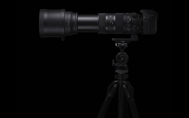 SIGMA 150-600 mm F5-6,3 DG OS HSM | Sports