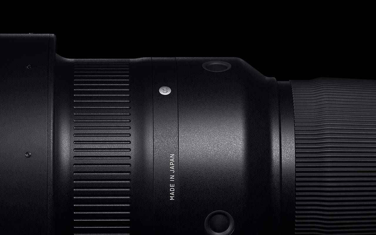 SIGMA 500 mm F4 DG OS HSM | Sports