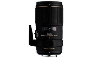 SIGMA MAKRO 150 mm F2,8 EX DG OS HSM