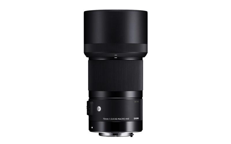 70 mm F2,8 DG MACRO | Art