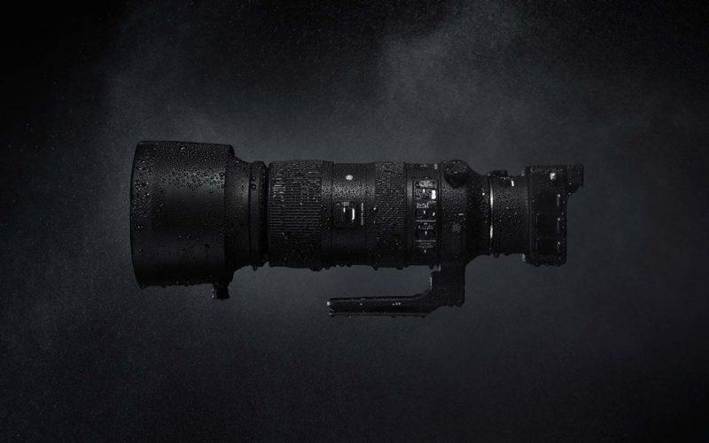 SIGMA 60-600 mm F4.5-6.3 DG OS HSM | Sports
