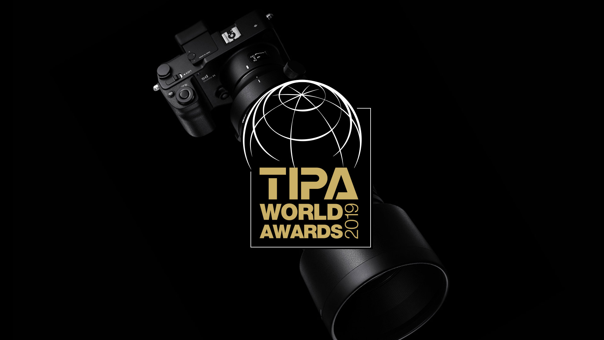 SIGMA TIPA World Awards 2019