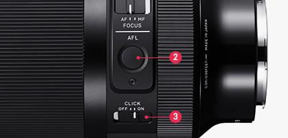 SIGMA_Objektiv_35mm F1,2 DG DN | Art_Weitwinkel_Festbrennweite_Vollformat_feature_Bild2