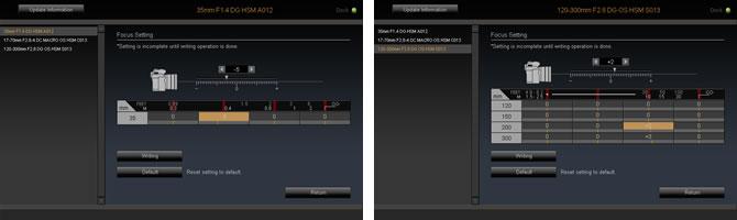 SIGMA Optimization Pro Bild